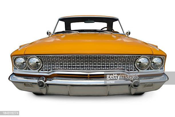 Classic 1960's Ford Galaxy