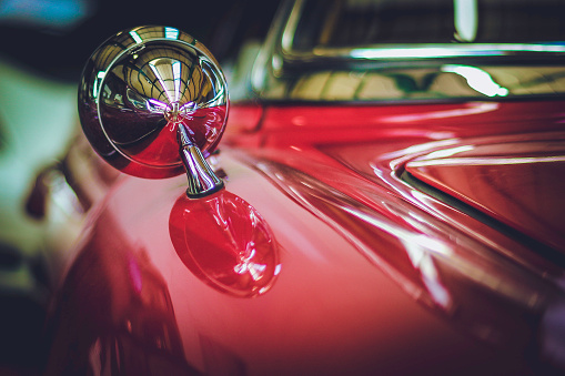 classic and vintage cars - gettyimageskorea