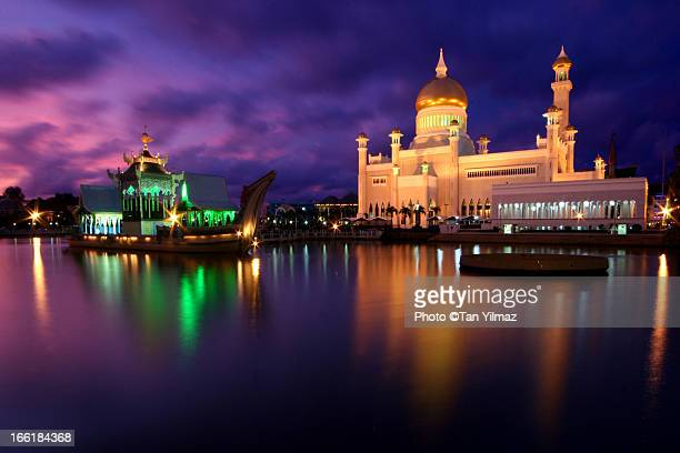 Classic Brunei