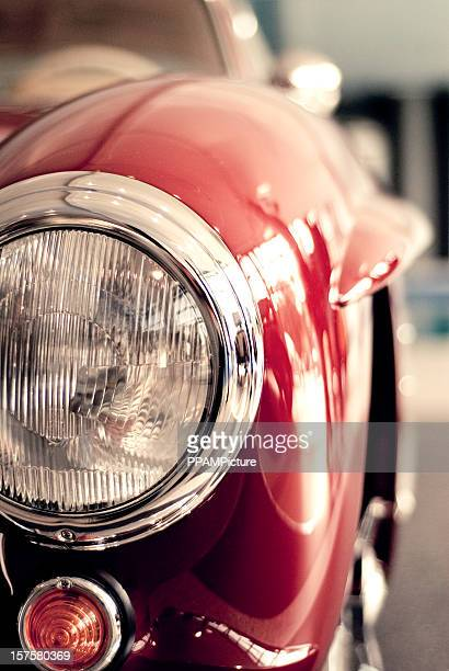 classic car - motor show stock pictures, royalty-free photos & images