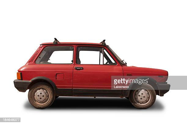 classic car. - bad condition stock photos and pictures