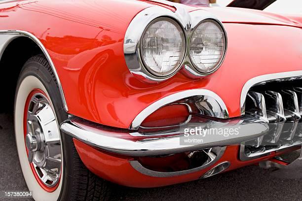 Série de voiture classique