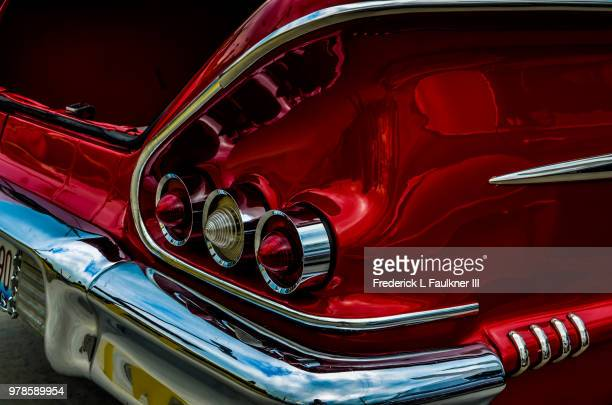 classic chevy - low rider stock pictures, royalty-free photos & images