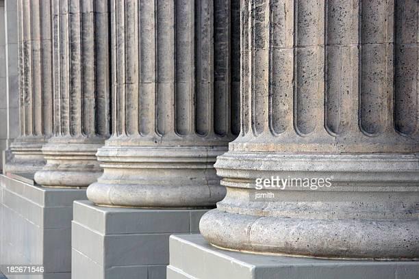 Classico colonne