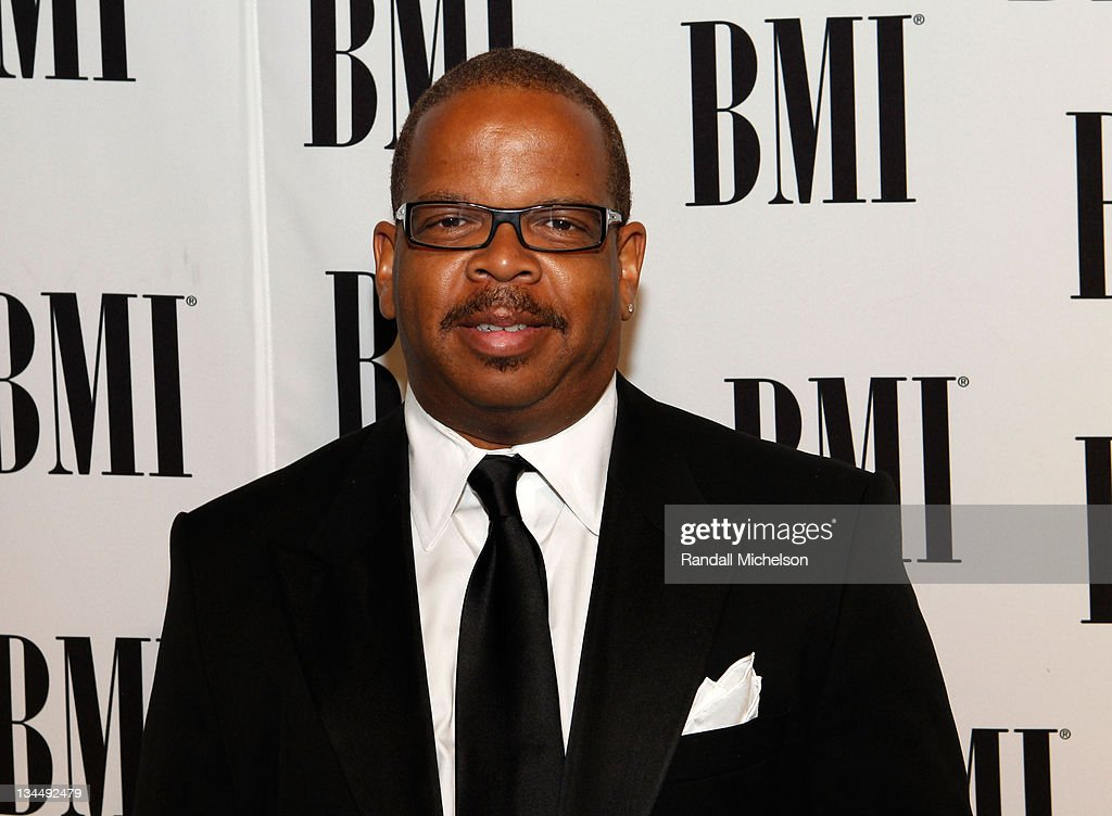 Classic Contribution Award recipient Terence Blanchard attends The 2010 BMI Film/TV Awards held at the Beverly Wilshire Hotel on May 19, 2010 in Beverly Hills, California.