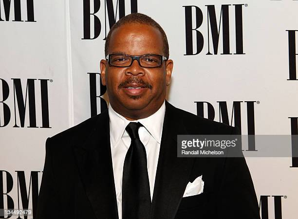 Classic Contribution Award recipient Terence Blanchard attends The 2010 BMI Film/TV Awards held at the Beverly Wilshire Hotel on May 19 2010 in...