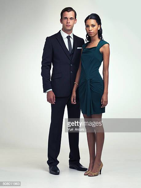 classic good looks - evening wear stock pictures, royalty-free photos & images