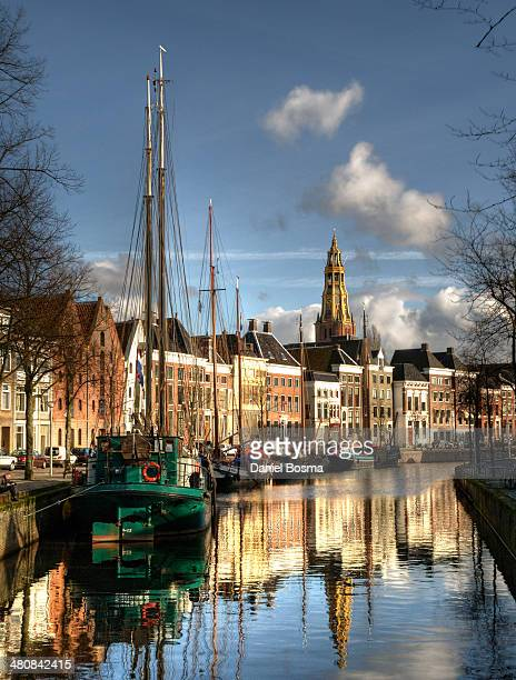 classic of groningen - groningen province stock photos and pictures