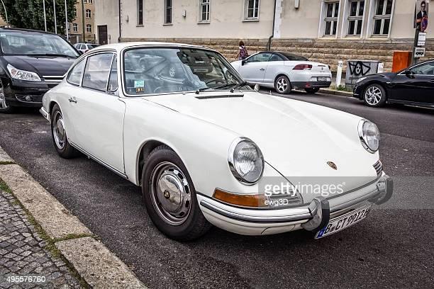 Classic Porsche 911 E