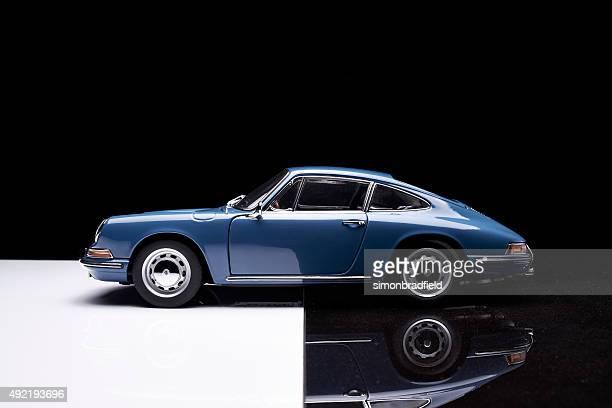 Klassische Porsche 911 Modell