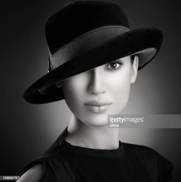 classic retro. - diva human role stock photos and pictures