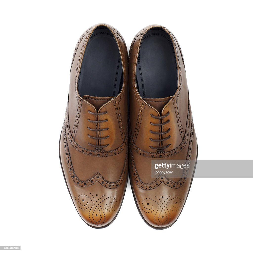 Classic Shoes... : Stock Photo