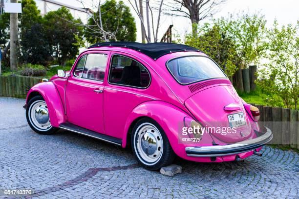 Klassische VW Käfer