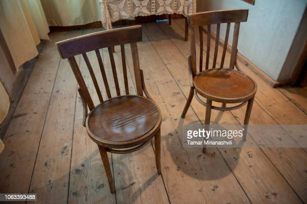 Classic wooden Chairs