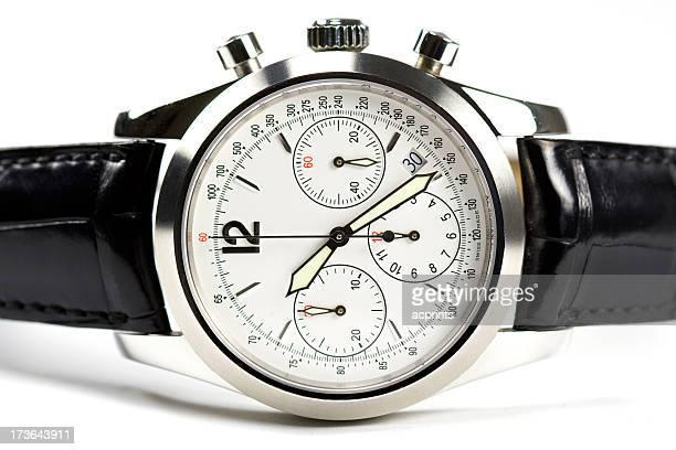 Classic Wristwatch