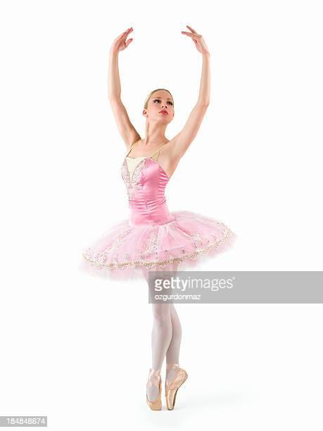 classical ballerina - ballerina stock photos and pictures
