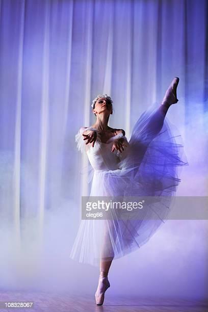 Dança clássica