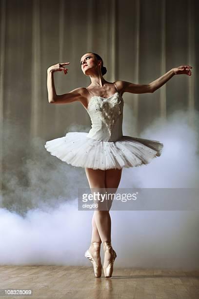 dançarino clássica - arte, cultura e espetáculo - fotografias e filmes do acervo