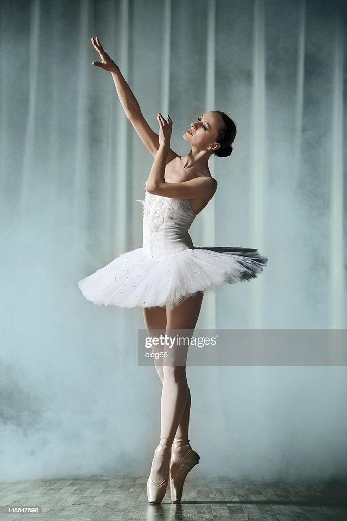 classical dancer : Stock Photo