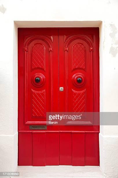 Puerta de Malta clásica