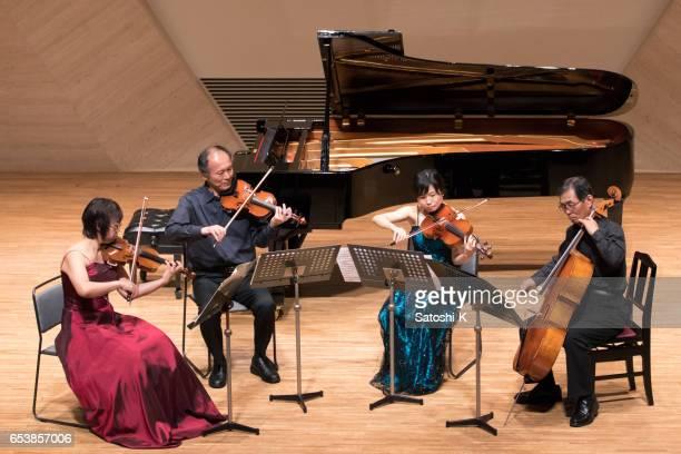 クラシック音楽コンサート