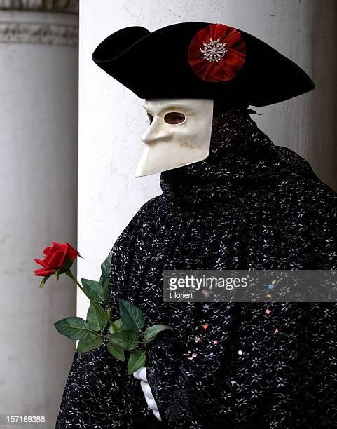 Venise classique, le Carnaval de Venise.