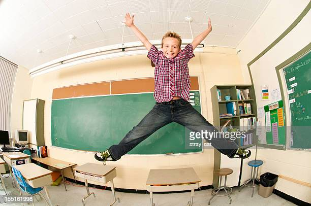Classroom JUMP!