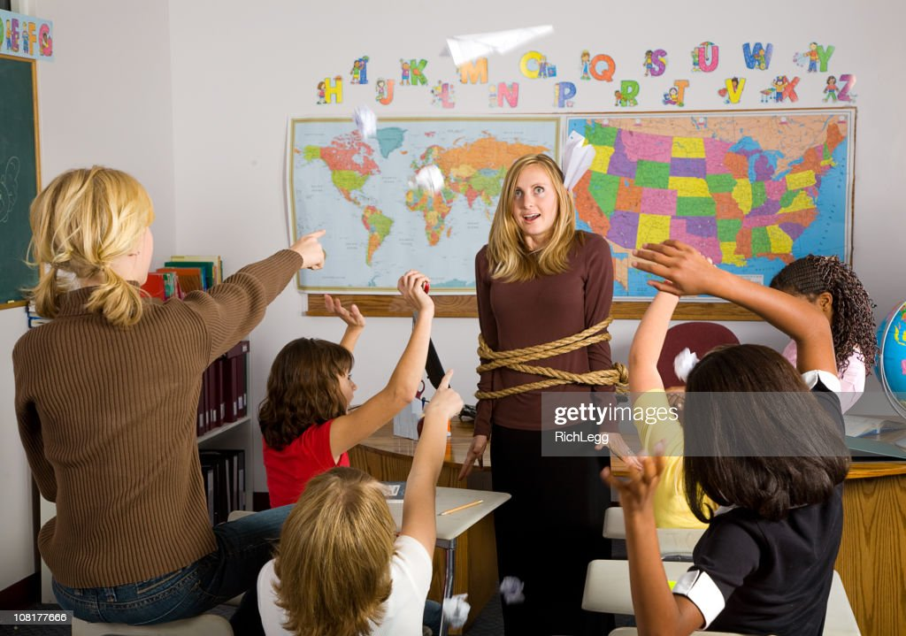 Classroom Series : Stock Photo