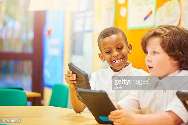classroom techno kids