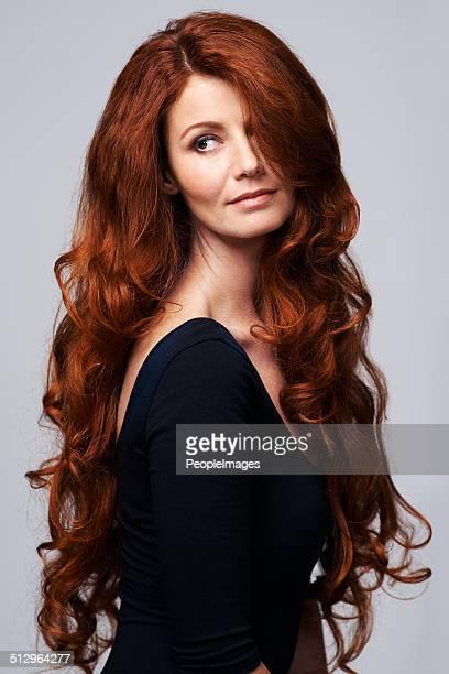 Klassisch-curls