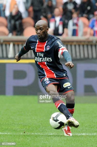 Claude MAKELELE PSG / Nice 30 eme journee de Ligue 1