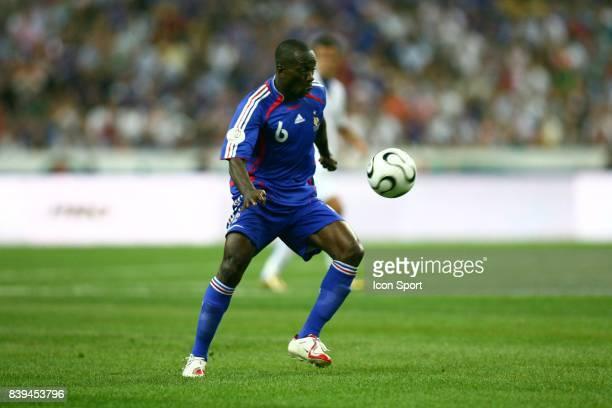 Claude MAKELELE France / Italie Eliminatoires Euro 2008