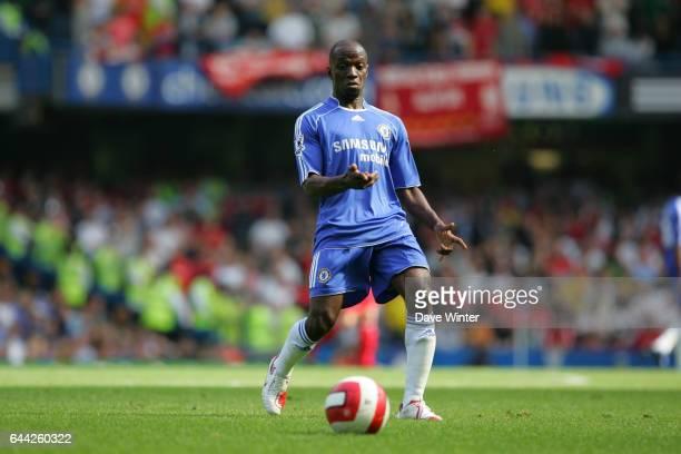 Claude MAKELELE Chelsea / Liverpool 5eme Journee de Premier League Photo Dave Winter / Icon Sport