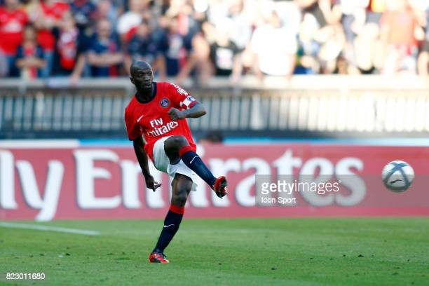 Claude MAKELELE Paris Saint Germain / Rennes 6e journee Ligue 1