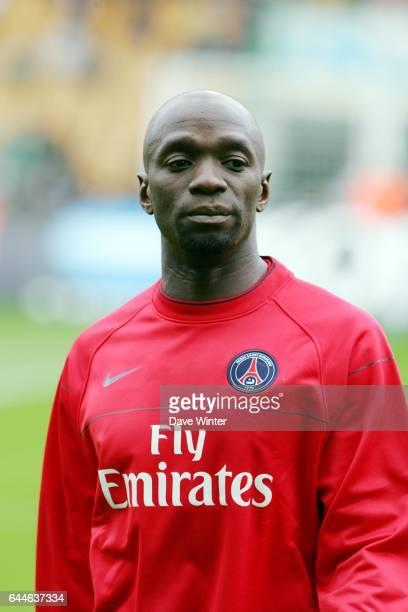Claude MAKELELE Saint Etienne / PSG Ligue 1 6e journee Photo Dave Winter / Icon Sport