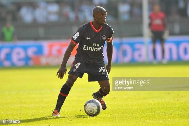 Claude MAKELELE PSG / Lille 4eme journee de Ligue 1 Parc des Princes Paris Photo Dave Winter / Icon Sport