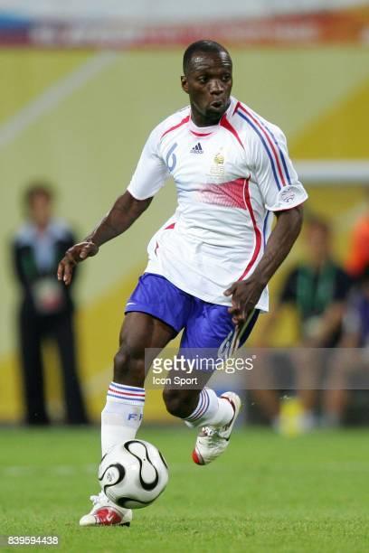 Claude MAKELELE France / Coree du Sud Coupe du Monde 2006