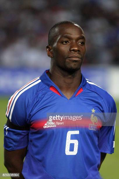 Claude MAKELELE France / Cote d Ivoire Amical Stade de la Mosson Montpellier