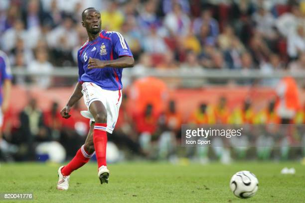 Claude MAKELELE France / Togo Coupe du Monde 2006