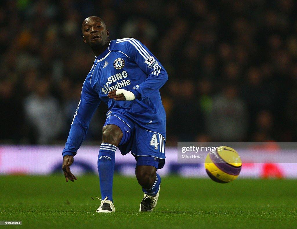 Arsenal v Chelsea : News Photo