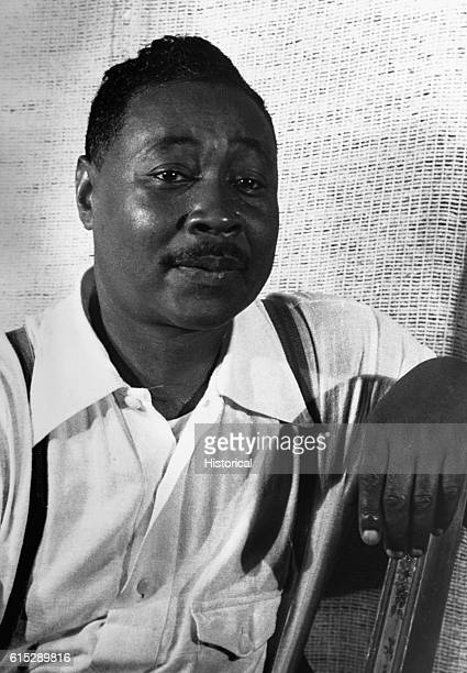 Claude McKay , American writer known for his contributions to the Harlem Renaissance.