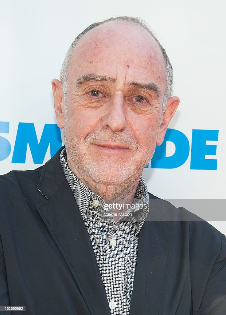 Claude Michel Schonberg attends The Consul General Of France, Mr. Axel Cruau, reception in Honor of The French Nominees For The 85th Annual Academy Awards at French Consulate's Home on February 25, 2013 in Beverly Hills, California.