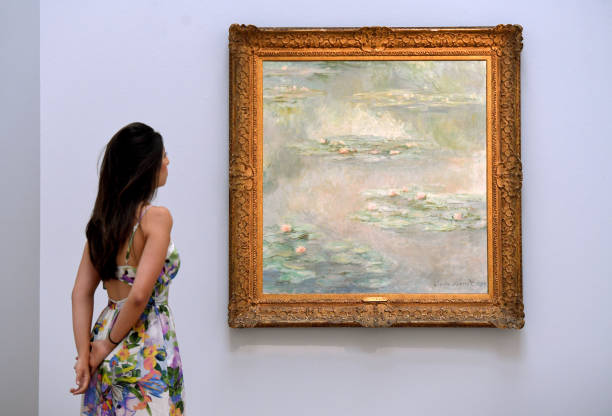 GBR: Impressionist & Modern Art Evening Sale