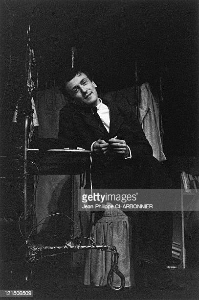 Claude Rich French Actor
