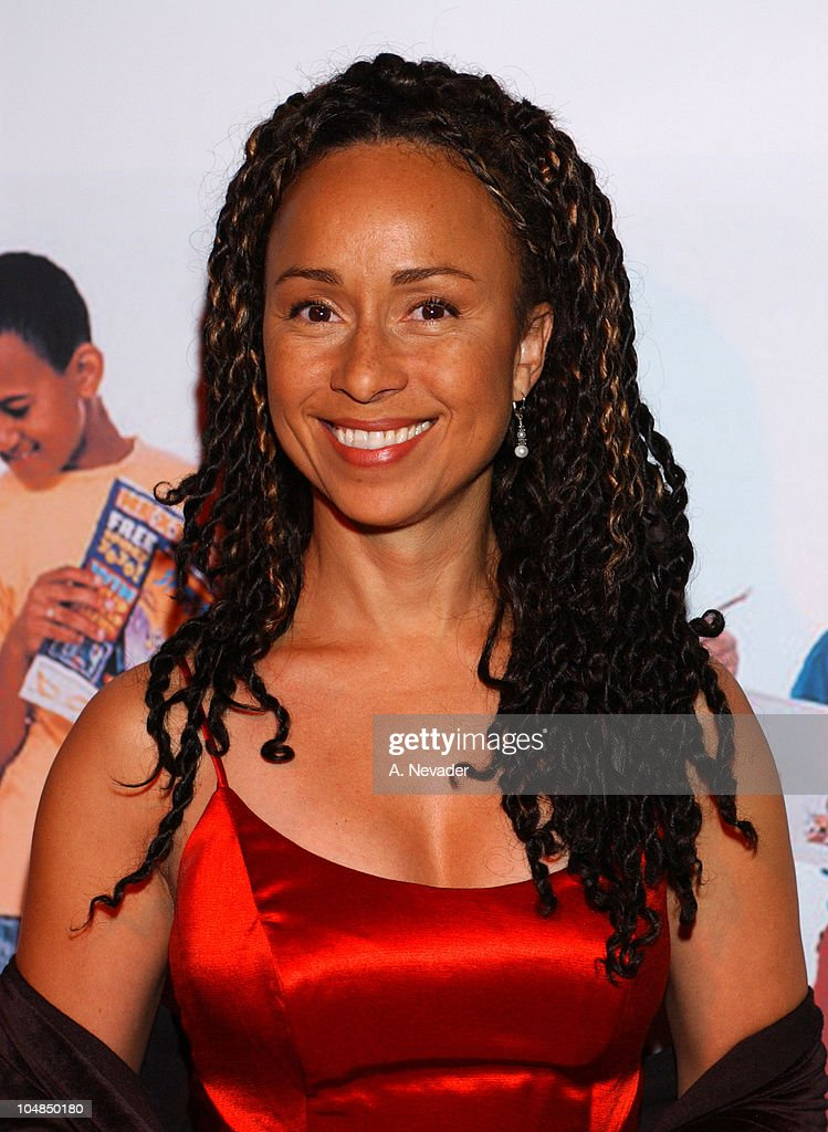Claudette Roche during 1st Annual Golden Youth Awards Gala at The Friars Club in Beverly Hills, California, United States.