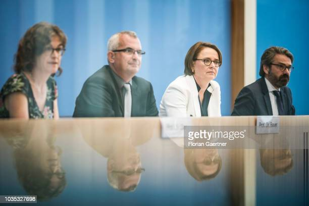 Claudia Diehl Member of the Expert Council of German Foundations on Integration and Migration Thomas K Bauer Chairman of the Expert Council of German...