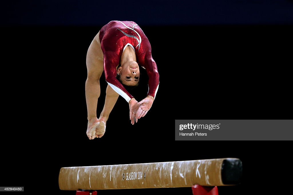 20th Commonwealth Games - Day 7: Artistic Gymnastics