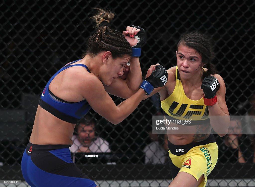 UFC Fight Night: Bader v Nogueira 2