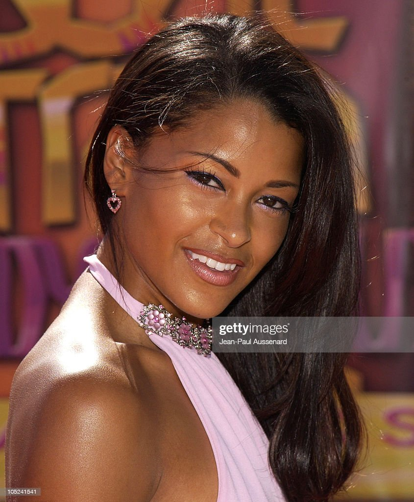 9th Annual Soul Train Lady of Soul Awards - Arrivals