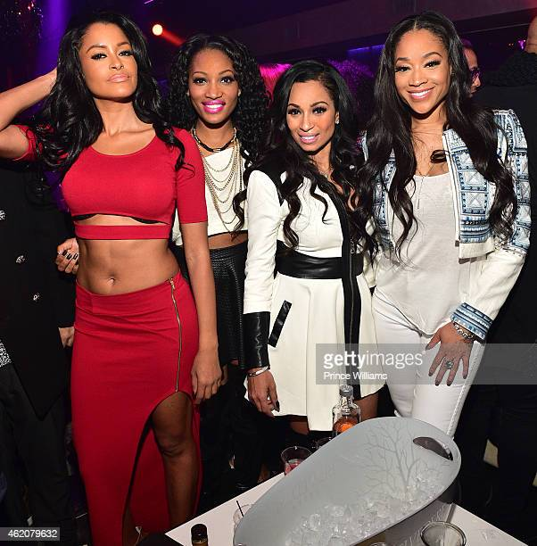 Karlie Redd Pictures And Photos Getty Images